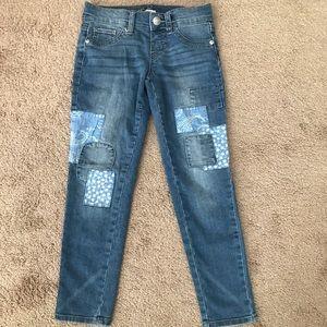 Justice Jeans (Jegging)